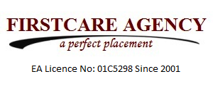 Firstcare Agency Logo